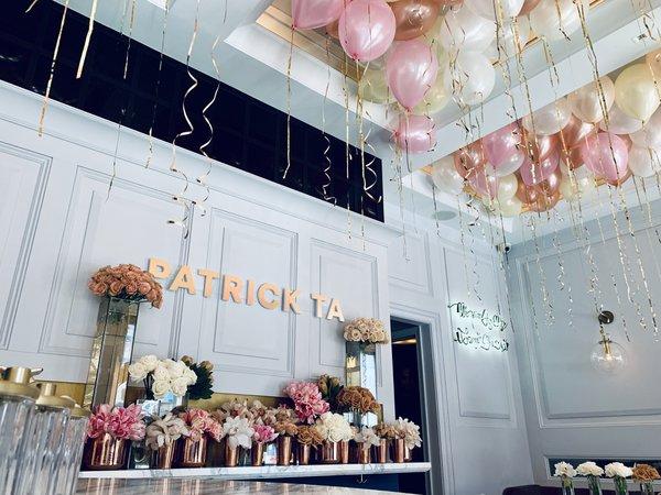 Patrick Ta Beauty Press Preview cover photo