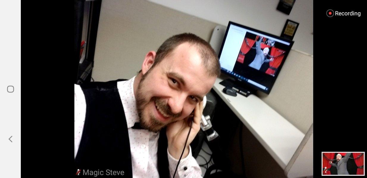Virtual Video Disc Jockey service photo