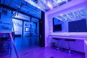 THAT Toronto Studio - Event Venue Rental photo Glow-in-the-dark-Studio-Lights-THAT-Toronto-Studio.jpg
