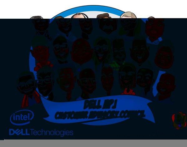 Dell Technologies  cover photo