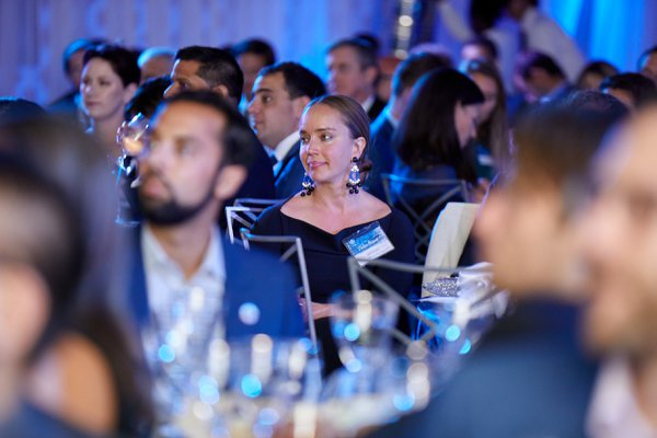 Oceans Solutions Gala 2018 cover photo