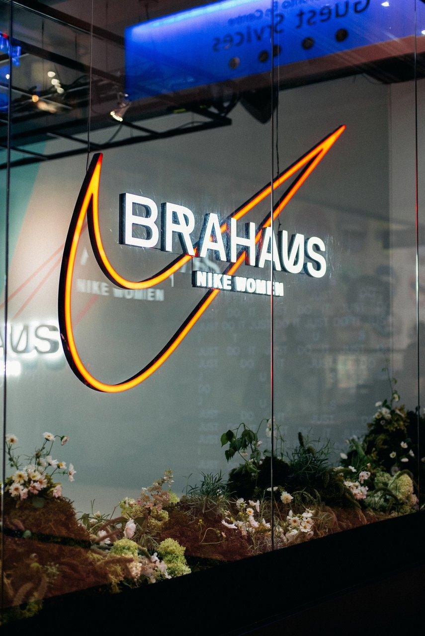 BRAHAUS cover photo