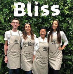 Nestlé Coffee-Mate Bliss Sampling