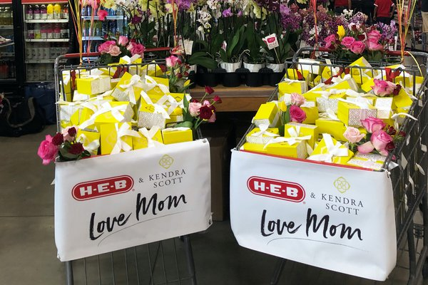 Love Mom (Kendra Scott x HEB) cover photo