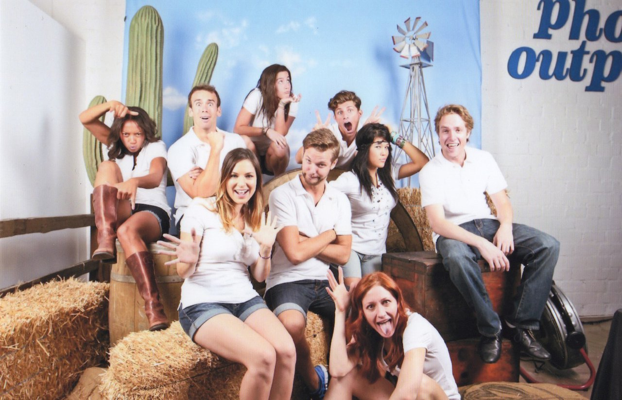 Old Navy: Bluesology Bar photo Brand Ambassadors.jpg