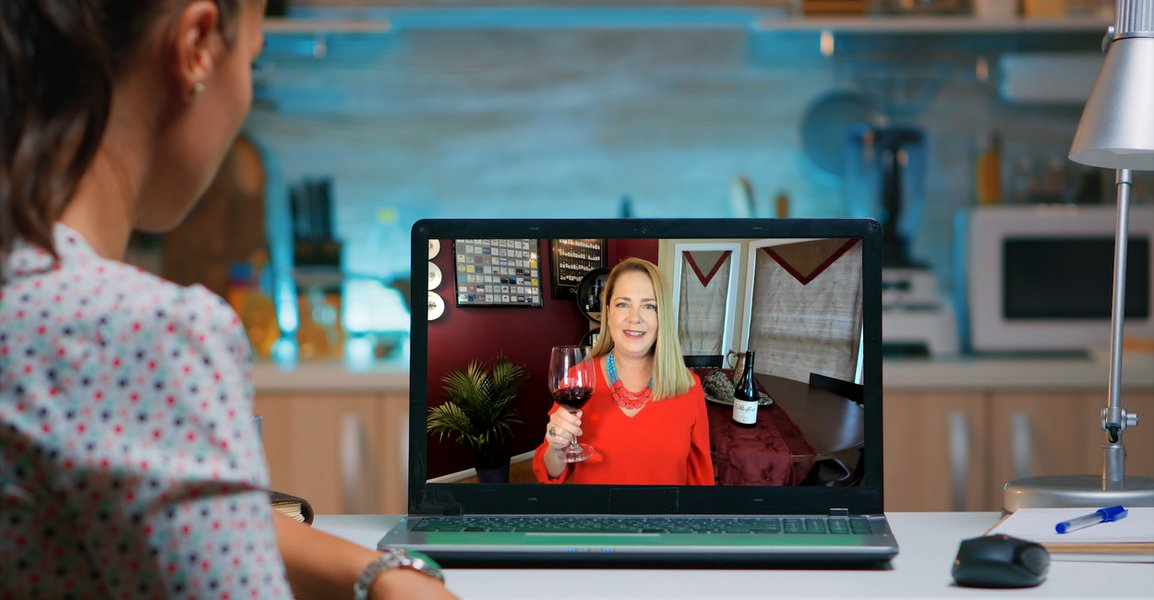 Wine Down with The Wine Coach
