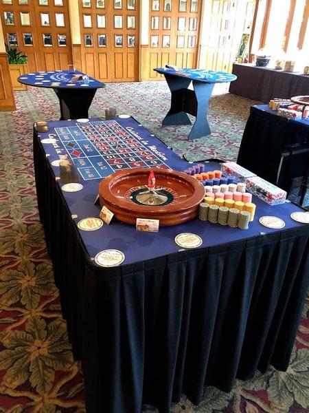 Casino Night 1