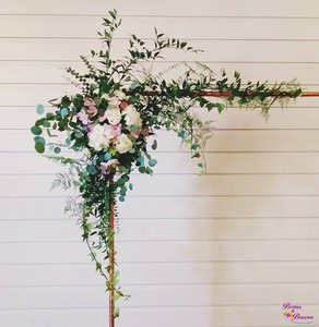Weddings Various  photo Armature works arch.jpg