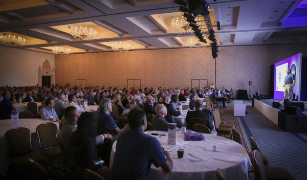 Industry User Group Conference/Tradeshow cover photo