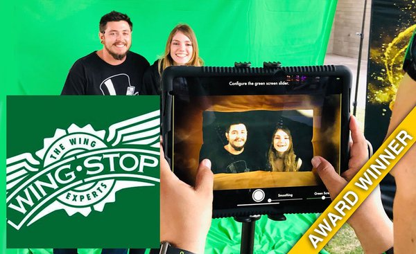 Wingstop VidBomb cover photo