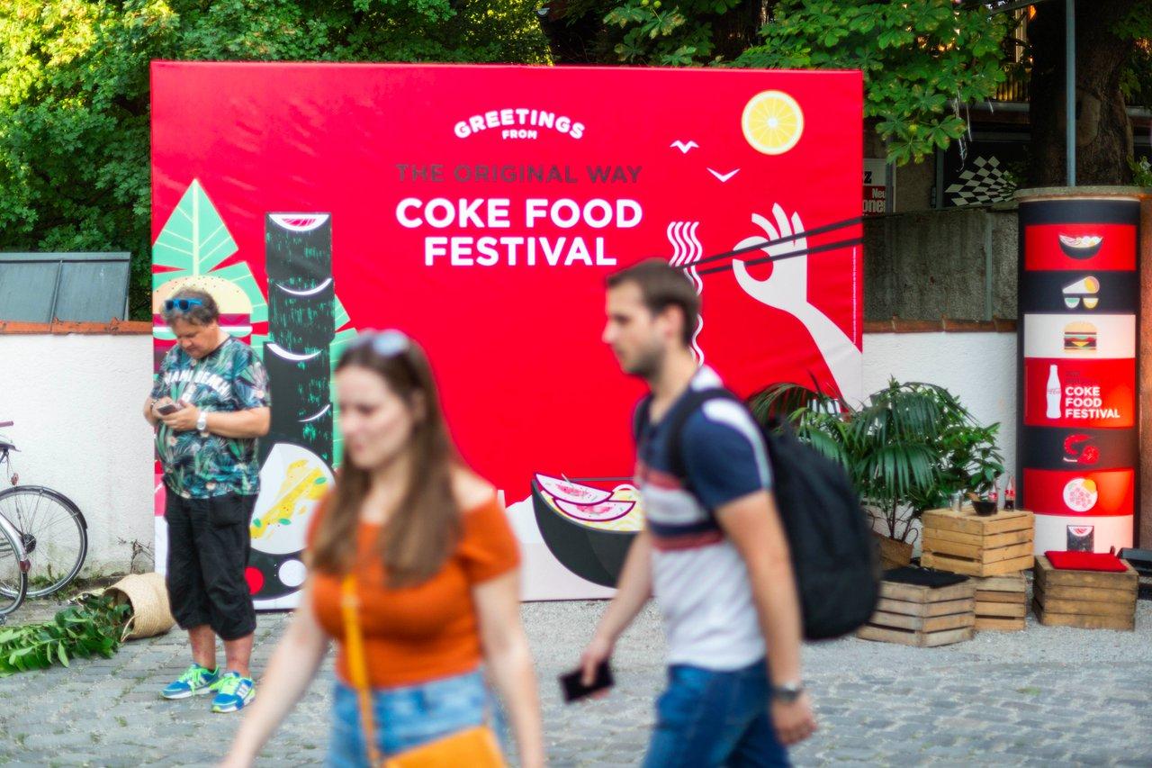 COKE FOOD FESTIVAL // COCA-COLA photo 20190824_Coke_MUC_Breloer_RO26274_2MB.jpg