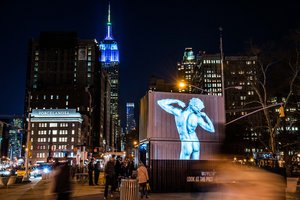 HBO: Mapplethorpe: Look at the Pictures photo HBO NYC 1.jpg