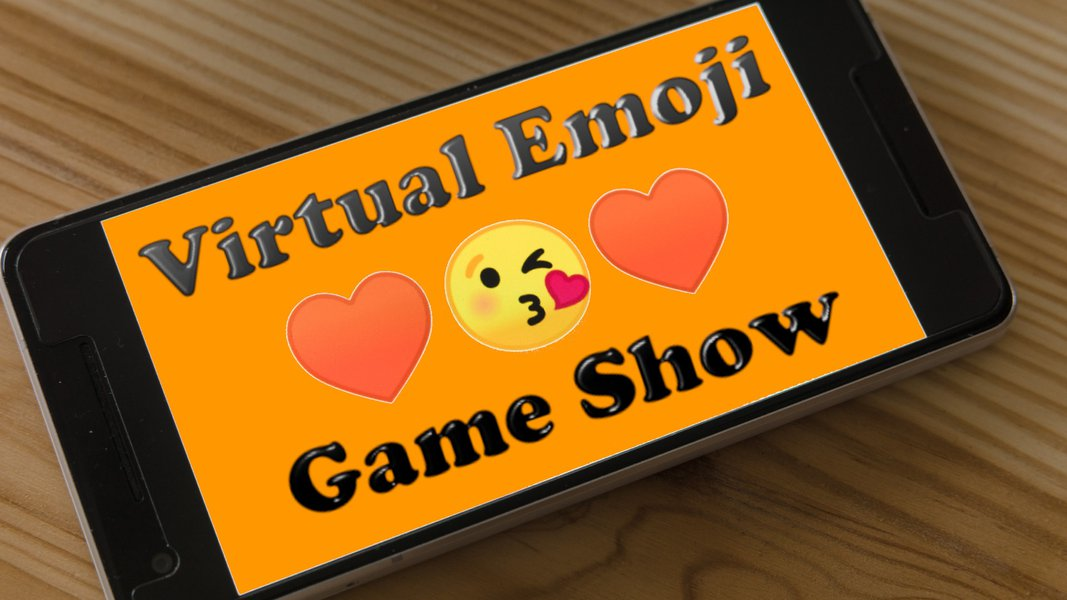 The Emoji Game: emoji Game Show.jpg
