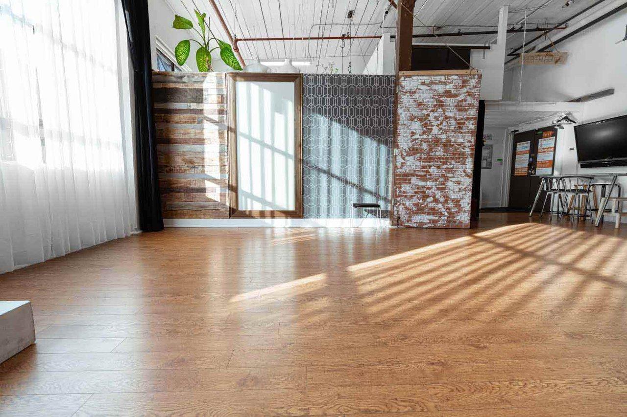 THAT Toronto Studio - Event Venue Rental photo Direct-sunlight-natural-light-THAT-Toronto-Studio.jpg
