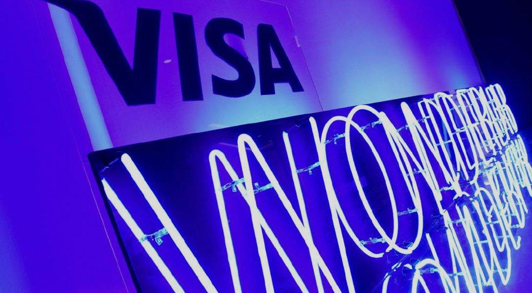 Visa Payment Innovation
