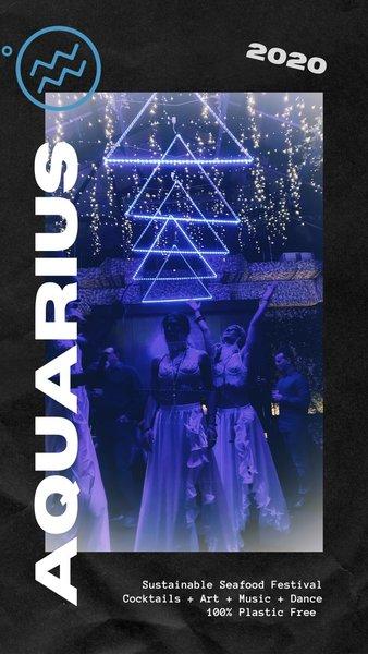 AQUARIUS 2020 cover photo