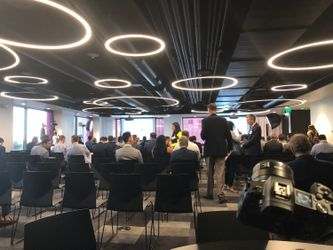 Coliving Capital Markets Summit