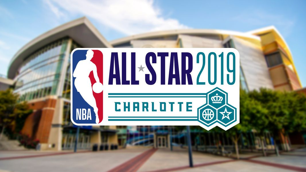 Video Booth - 2019 NBA All-Star Weekend