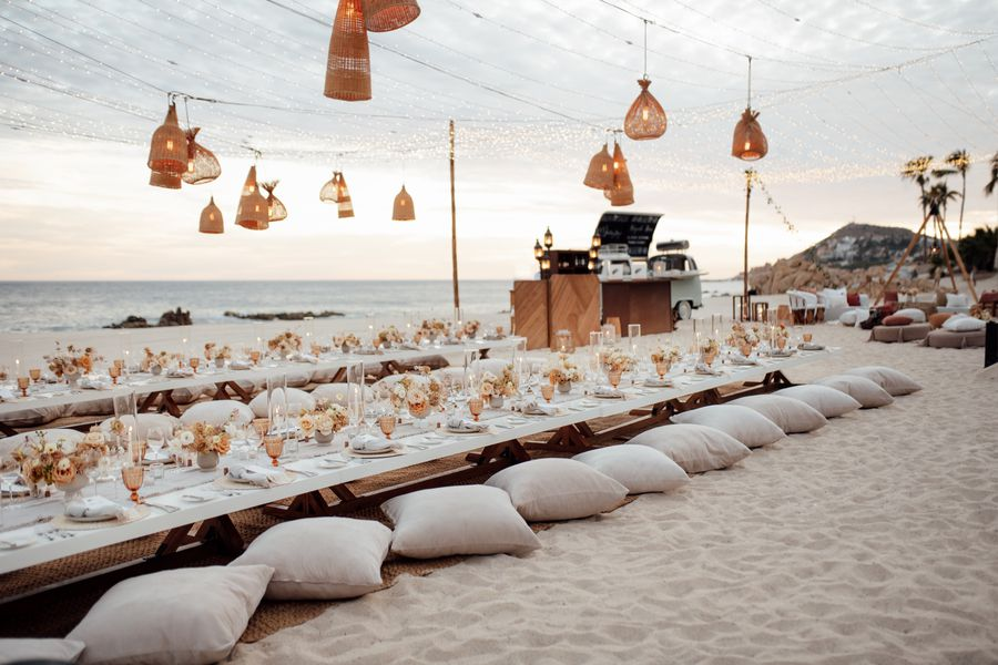 40th Birthday Celebration in Cabo