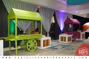 MPI Sunshine Education Summit (MPI SES) photo Colorful Market Carts.jpg