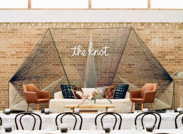 The Knot Austin Workship  cover photo