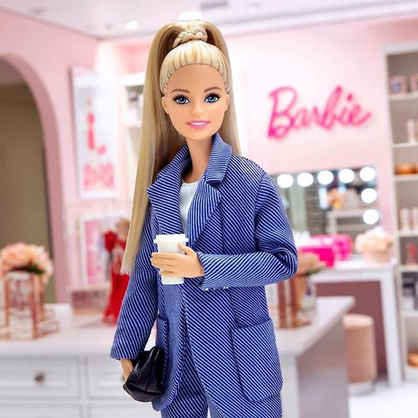 Macy's  Barbie x PUR Cosmetics