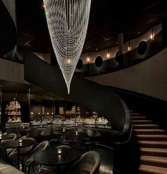 Whole Restaurant space photo