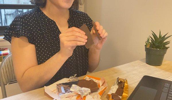Virtual Chocolate Tasting (3 Bars) photo Screen Shot 2021-02-28 at 1.jpg