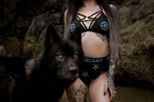 Black Craft Cult - Brand Photoshoot photo BlackCraftCult_SayaWulfShoot_29.jpg