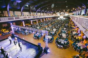 All-Hands Meeting for AltaMed photo Live Staged Band at Employee Conference.jpg