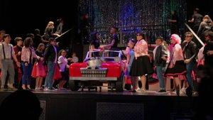 Grease Musical- Grease Car photo 425B3B4E-8252-4DAF-9557-97537C99EC1C.jpg