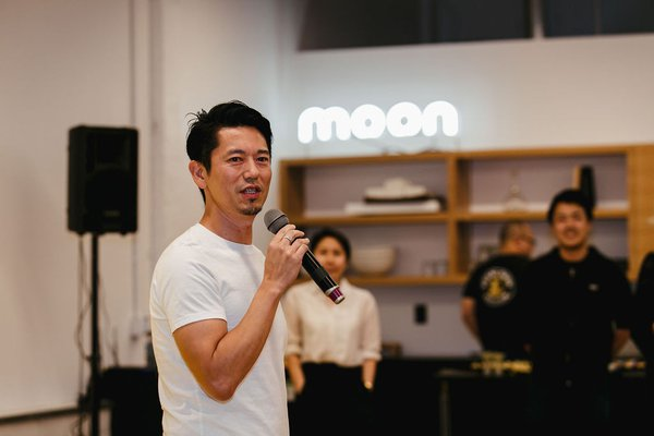 Moon Creative Lab Opening Party cover photo