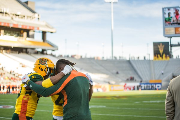 AAF ARIZONA HOTSHOTS TRIBUTE cover photo