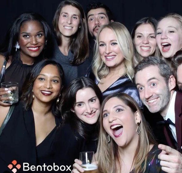 BentoBox Holiday Party 2019 cover photo