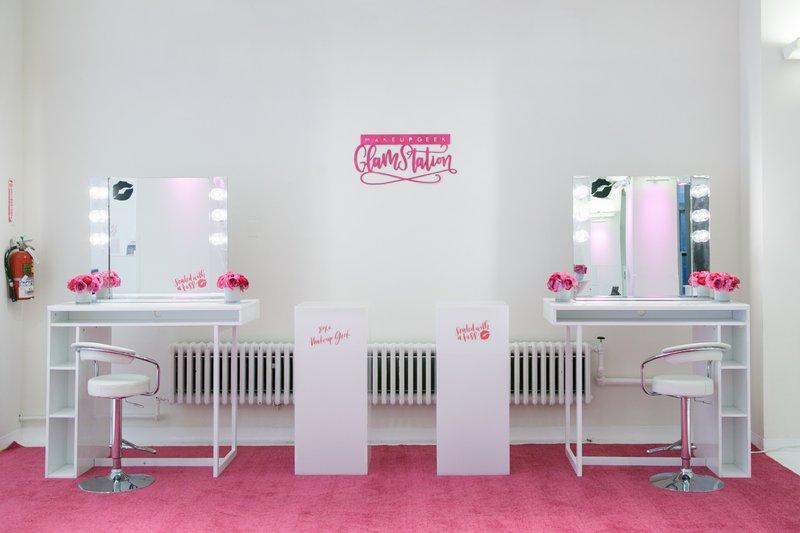 Makeup Geek Pop Up Shop cover photo