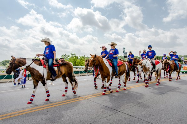 July 4th Parade cover photo