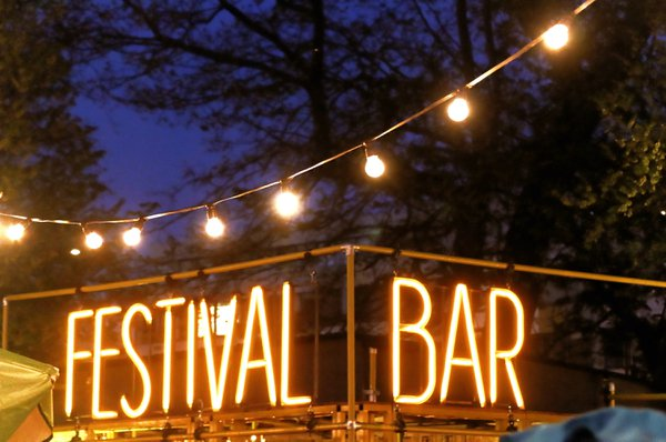 "Brighton Fringe Festival England""A Play"" cover photo"